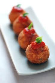 arancini-balls